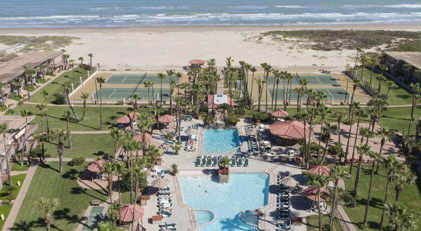 2018 Texas Ambulance Association Conference April 12 and 13th in South Padre Island